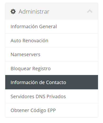 ICANN empieza a suspender dominios por datos incorrectos