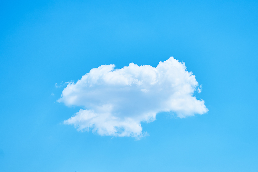 Las dos caras de la moneda del Cloud
