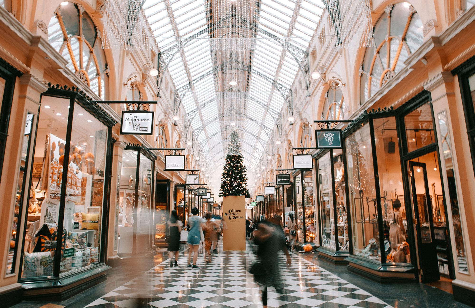 El declive de los centros comerciales y las nuevas oportunidades