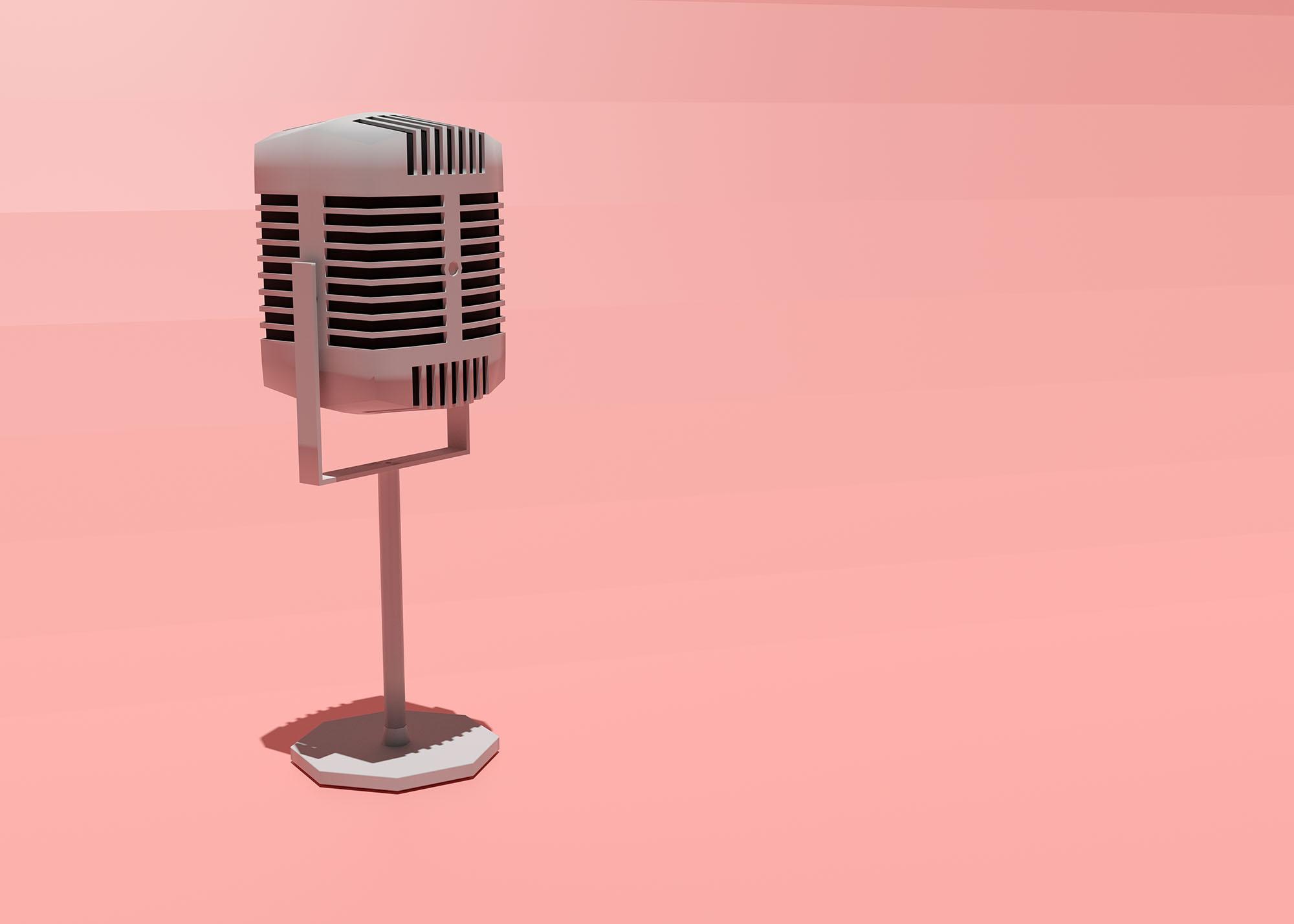¿Qué es un Podcast? cómo crearlo y dónde alojarlo