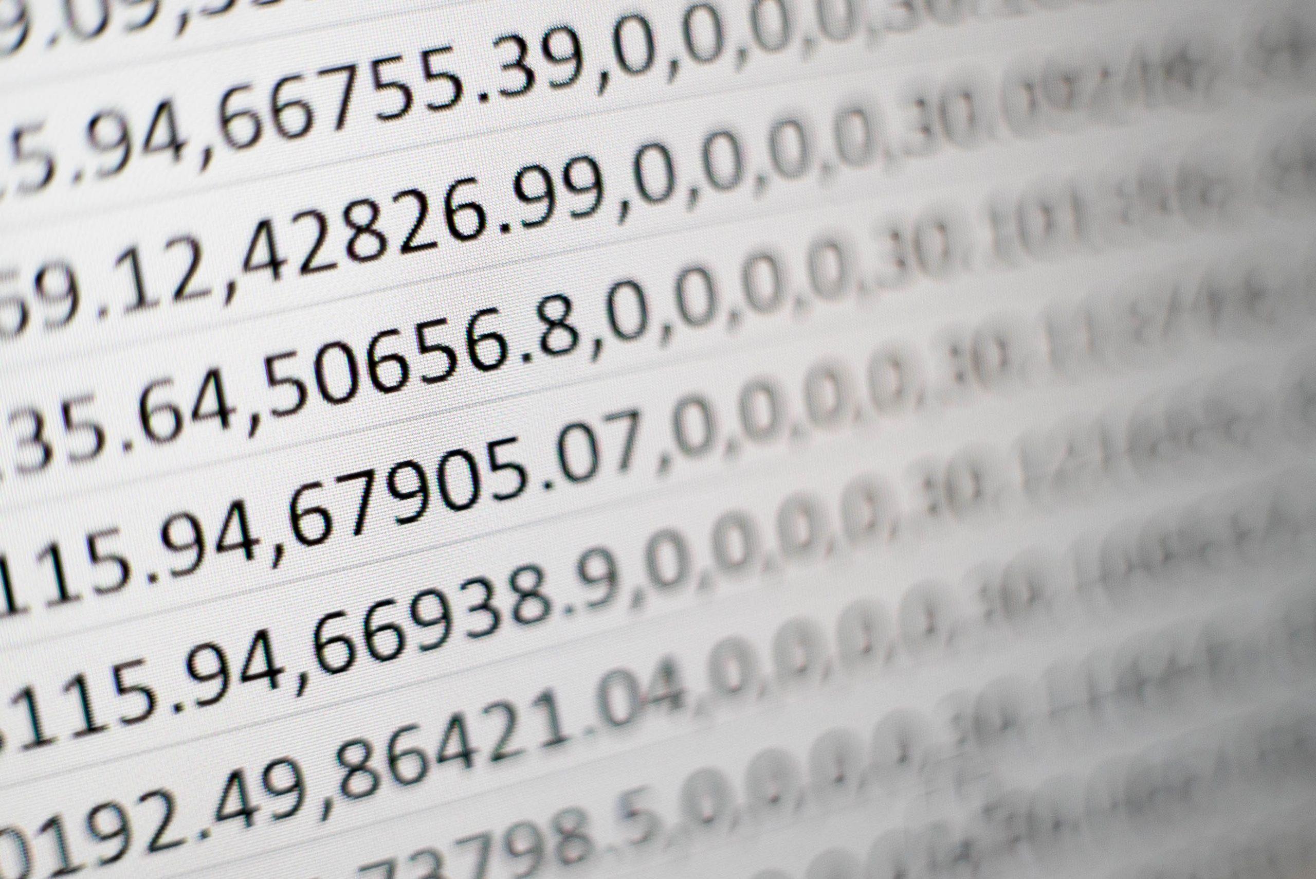 Certificados y seguridad en los datos